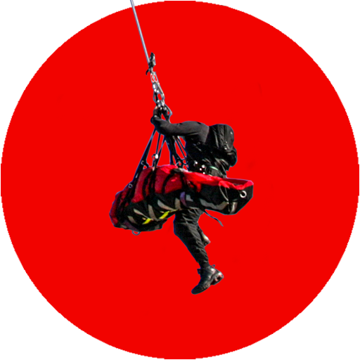 vertical rescue advanced rescue and rope access